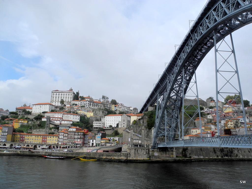 a day in Porto
