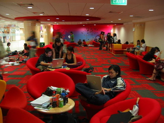 inside-nus-central-library | Global Nomads